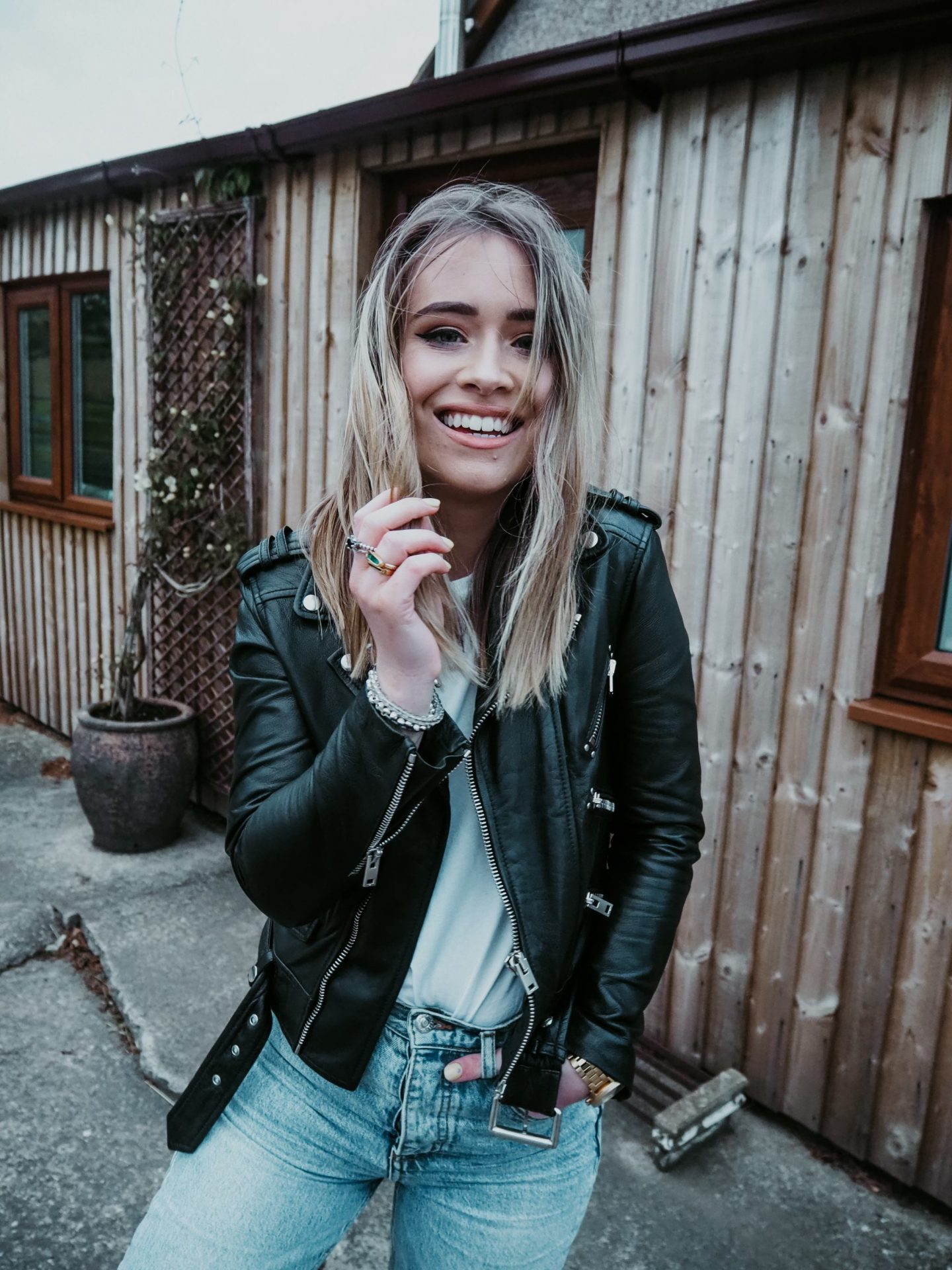 UK Blogger Lucy Love