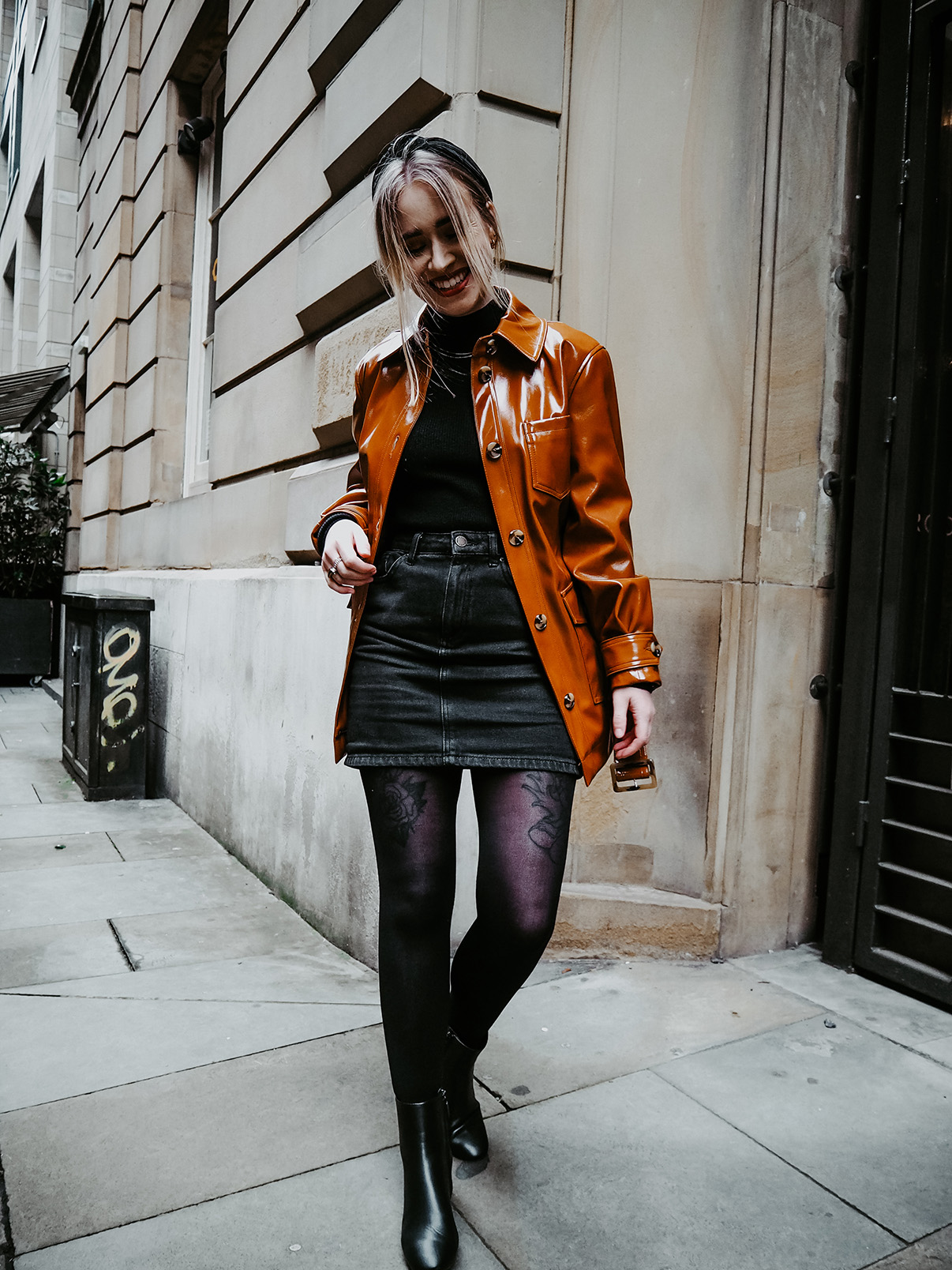 autumnal styling tips